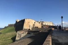 19. Castillo San Cristobal