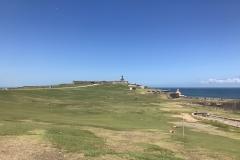 2. Fortaleza San Felipe del Morro