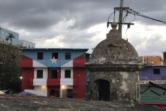 20. Home in La Perla district