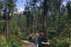 58. Hiking in El Yunque