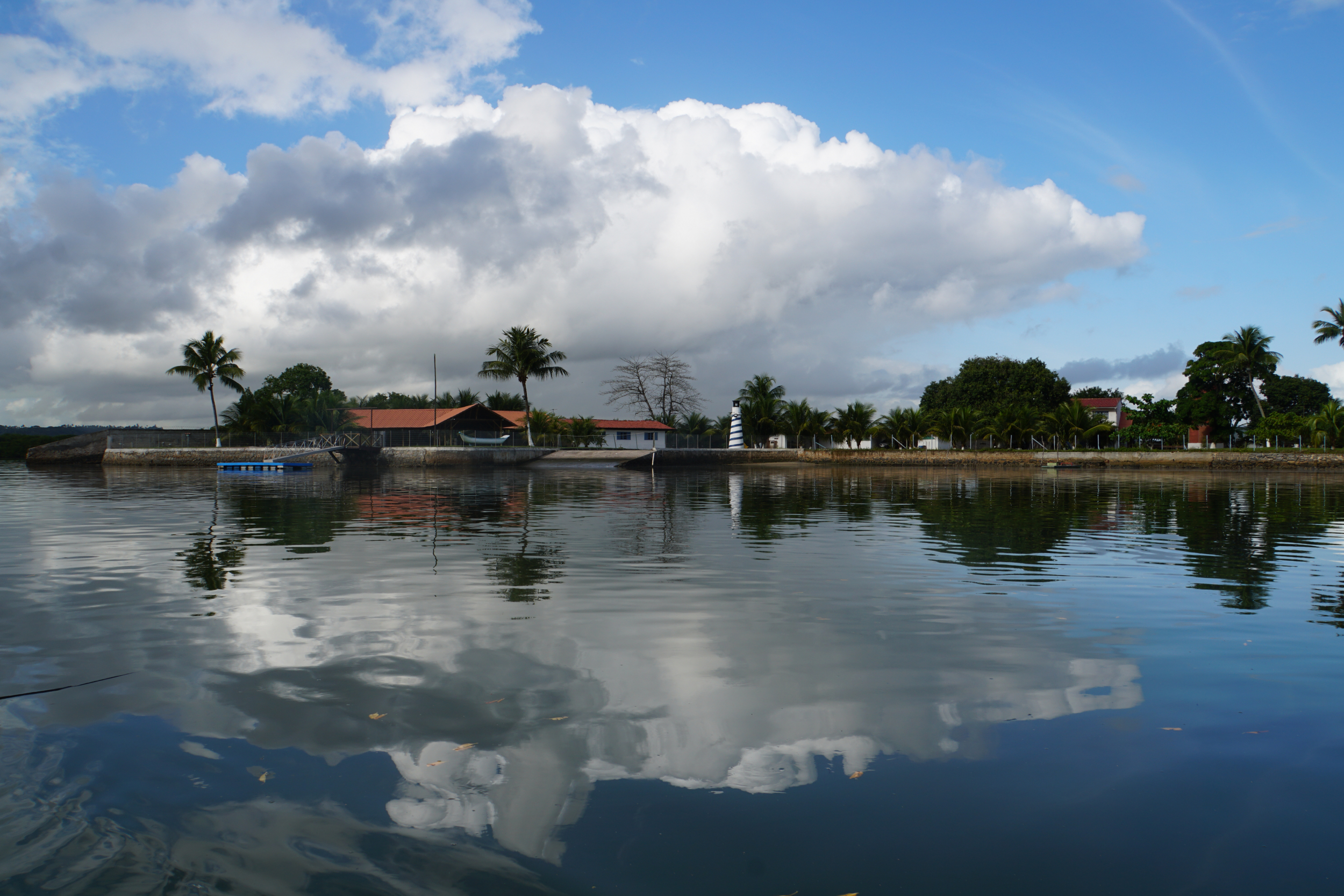 12. Angra de Ilha