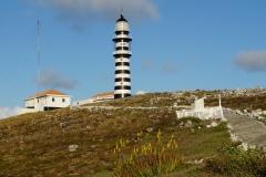 56. Albrolhos lighthouse