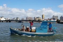 8. Fisherman in Recife
