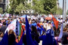2.-Rioting-regarding-inequality-in-Santiago-Chile