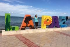1. La Paz