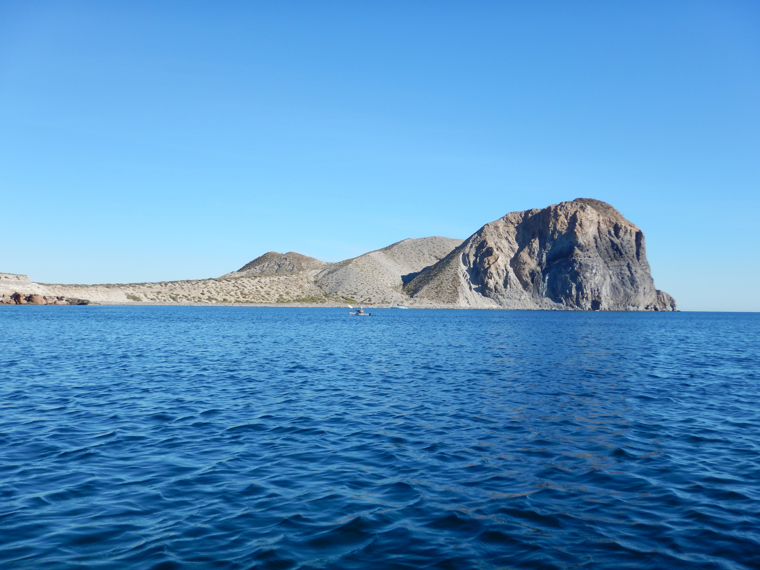 16. Punta Pulpito