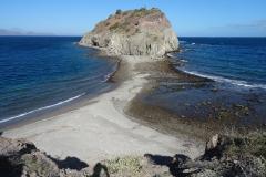 6. Isla Danzante