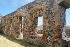 20. Sugarmill ruins