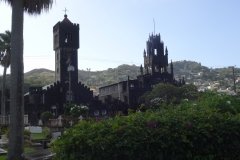 37. Kingstown cathedral