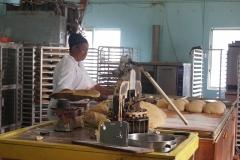 8. Bakery
