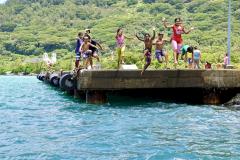2.-Love-to-see-the-kids-having-fun-swimming-in-Rikitea