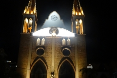 12. Cathedral in Puerto Vallarta