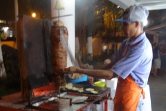 13. Al Pastor..our favorite