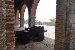 13. San Pedro Fort, Las Isletas