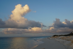 15. Beach on West Caicos
