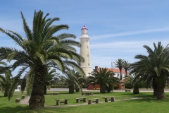 1. Lighthouse at Punta del Este